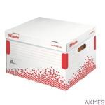 Pudło na segregatory Speedbox 623914 ESSELTE 334x301x392mm