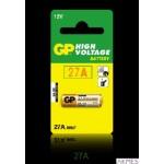 Bateria alk. wysokonapięciowa GP MN27 12.0V GP BATTERIES GPPBA27AF000