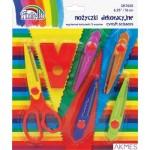 Nożyczki GRAND 6,5 GR-7625-15cm dekoracyjne 130-1674