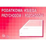 K-3u Podatkowa księga przych.i rozch.A5 Michalczyk i Prokop
