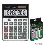 Kalkulatory TR-2382 12poz.TOOR 120-1432 KW