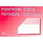K-1u Podatkowa księga przych.i rozch.A4 Michalczyk i Prokop