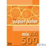 Papier xero mix A4-500ark.KRES KA