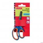 Nożyczki dla leworęcznych okrągłe 0010897163 HERLITZ