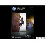 Papier HP FOTO Q8691A 10x15cm 250g 25ark