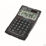 Kalkulator CITIZEN WR-3000 wodoodporny