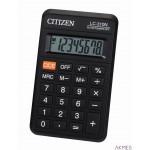 Kalkulator CITIZEN LC310N Kieszonkowy LC310N CITIZEN