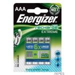 Akumulatorek HR03(4)800mAh ENERGIZER AAA EN-394832*79481