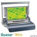 Bindownica do oprawy drutowej Quasar Wire 5224101 FELLOWES