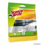 Ścierka z mikrofibry SCOTCH BRITE do kuchni FN510075438 FN60000207
