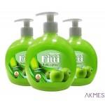 Mydło w płynie FITTI 500 ml zielone jabłuszko jabłko FITTI *21733