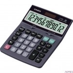 Kalkulator CASIO D-120S-S 12p