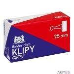 Clip 1 25mm GRAND 110-1093