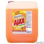 Płyn do czyszczenia uniwersalny AJAX 5l soda PL03755A