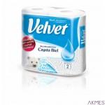 Ręcznik VELVET biały 2szt. 151.739.