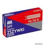 Zszywki GRAND 369(10x1000)24/6 110-1388