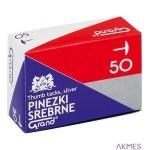 Pinezka srebrna S50 (10) JML 110-1378