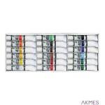Farby acrylowe 818B 18k MARIES 12ml 170-1911
