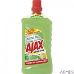 Płyn do mycia podłog AJAX 1l Orange & lemon *76241