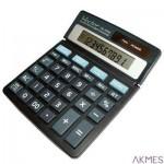 Kalkulator VECTOR CD-1181 10p (regulowany wyświetlacz)