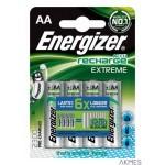 Akumulatorki HR6(4) 2300mAh ENERGIZER AA EN-249101