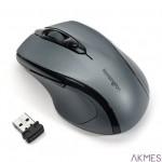 Mysz bezprzewodowa PRO FIT grafit. K72423WW KENSINGTON