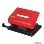 Dziurkacz 837 25k czerwony EAGLE 110-1034