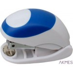 Zszywacz S5130B mini biał-nieb 24/6 15k 110-1425 EAGLE OMAX