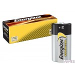 Bateria ENERGIZER INDUSTRIAL LR14 (12)