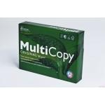 Papier xero A4 MULTICOPY 80g. ORGINAL 157 066 /88010611