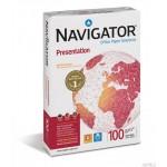 Papier A4 100g.NAVIGATOR 500a PRESENTATION