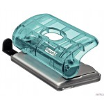 "Dziurkacz mini RAPID COLOUR""ICE FC5 zielony 5001332"