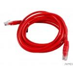Kabel UTP CAT 5E PATCHCORD 3m czerwony EB275R ESPERANZA