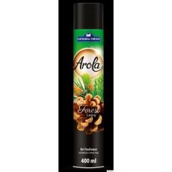 Odświeżacz powietrza AROLA Spray 400ml las GENERAL FRESH