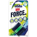 Kostka do WC BLU FORCE do spłuczki 50g las GENERAL FRESH
