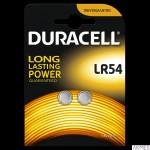 Bateria 303 B2(2) DURACELL (zegarki kalkulatory) 4570123
