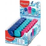 Temperówka plastikowa Shaker 1 MAPED 534753