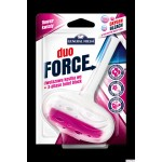 Kostka do WC DUO FORCE zawieszka 40g kwiat GENERAL FRESH