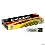 Bateria ENERGIZER INDUSTRIAL LR3 AAA (10)