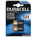 Bateria FOTO 123 Ultra M3 B2 DURACELL