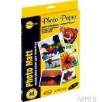 Papier FOTO A4 190g mat.(50) 4M190 KW 150-1180