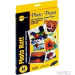 Papier foto Yellow One A4 190g A50 mat. (4M190)