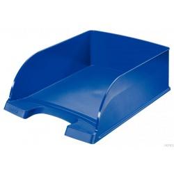 Półka na dokumenty LEITZ JUMBO PLUS niebieska 52330035