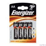 Baterie alkaiczne LR6 AA (4szt) ENERGIZER INTELLIGENT