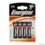 Baterie alkaiczne LR6(4szt) INTELLIGENT ENERGIZER