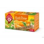Herbata TEEKANNE FRESH ORANGE 20t owocowa