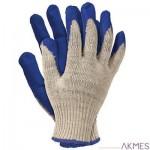 Rękawice Ochronne RU niebieskie Rozmiar 9 REIS