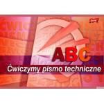 Blok do pisma technicznego A4, 6k.