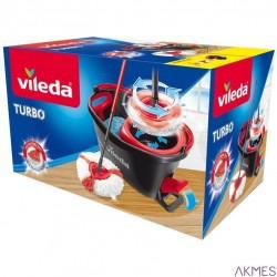 Mop VILEDA zestaw obrotowy Turbo (11504)
