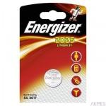 Bateria CR-2025 (2szt) ENERGIZER .